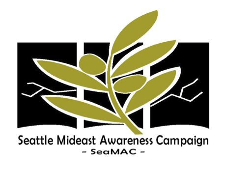 Seattle Mideast Awareness Campaign